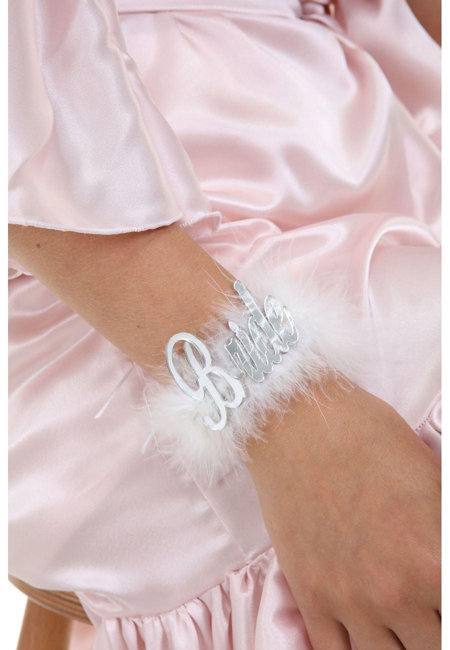 Asimod Bride Fleksi detaylı Bileklik