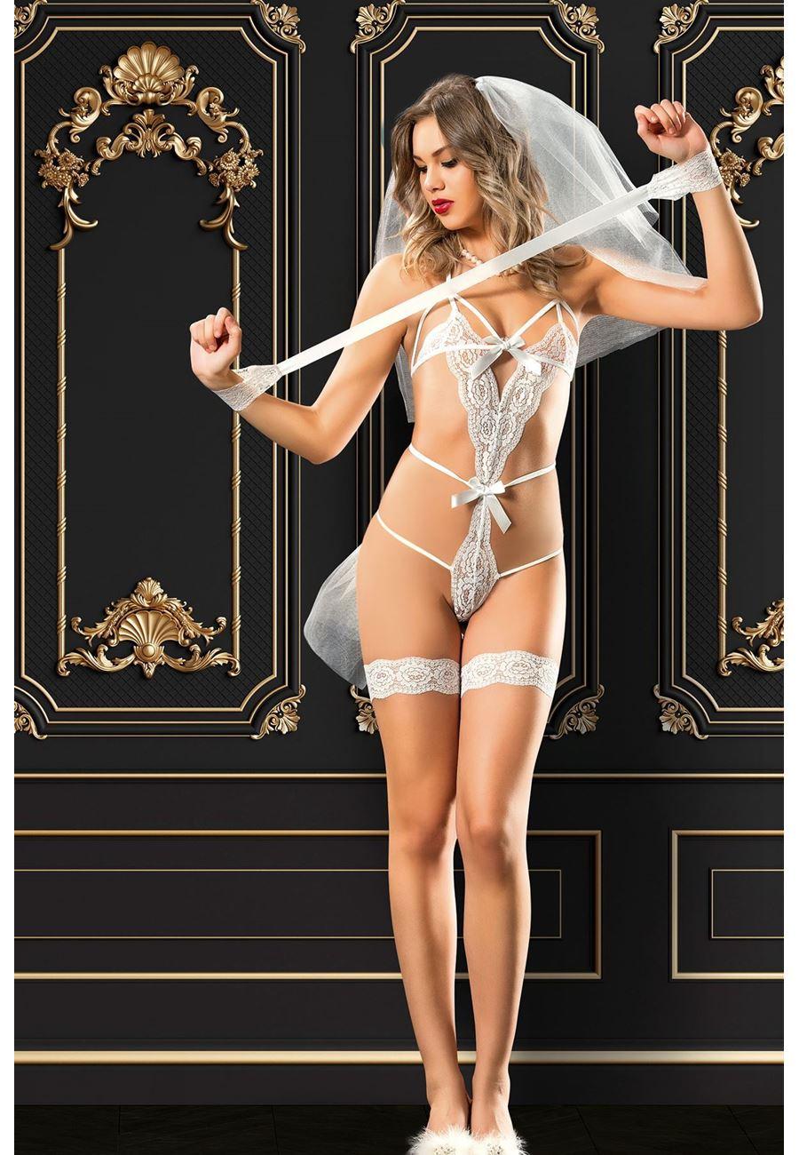 Vip Madame Kadın Gelin Kostümü