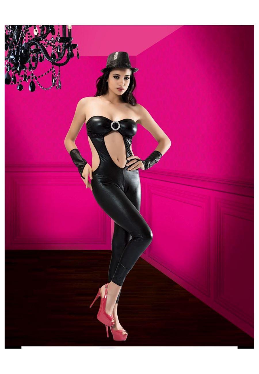 Vip Madame Kadın Bodysuit