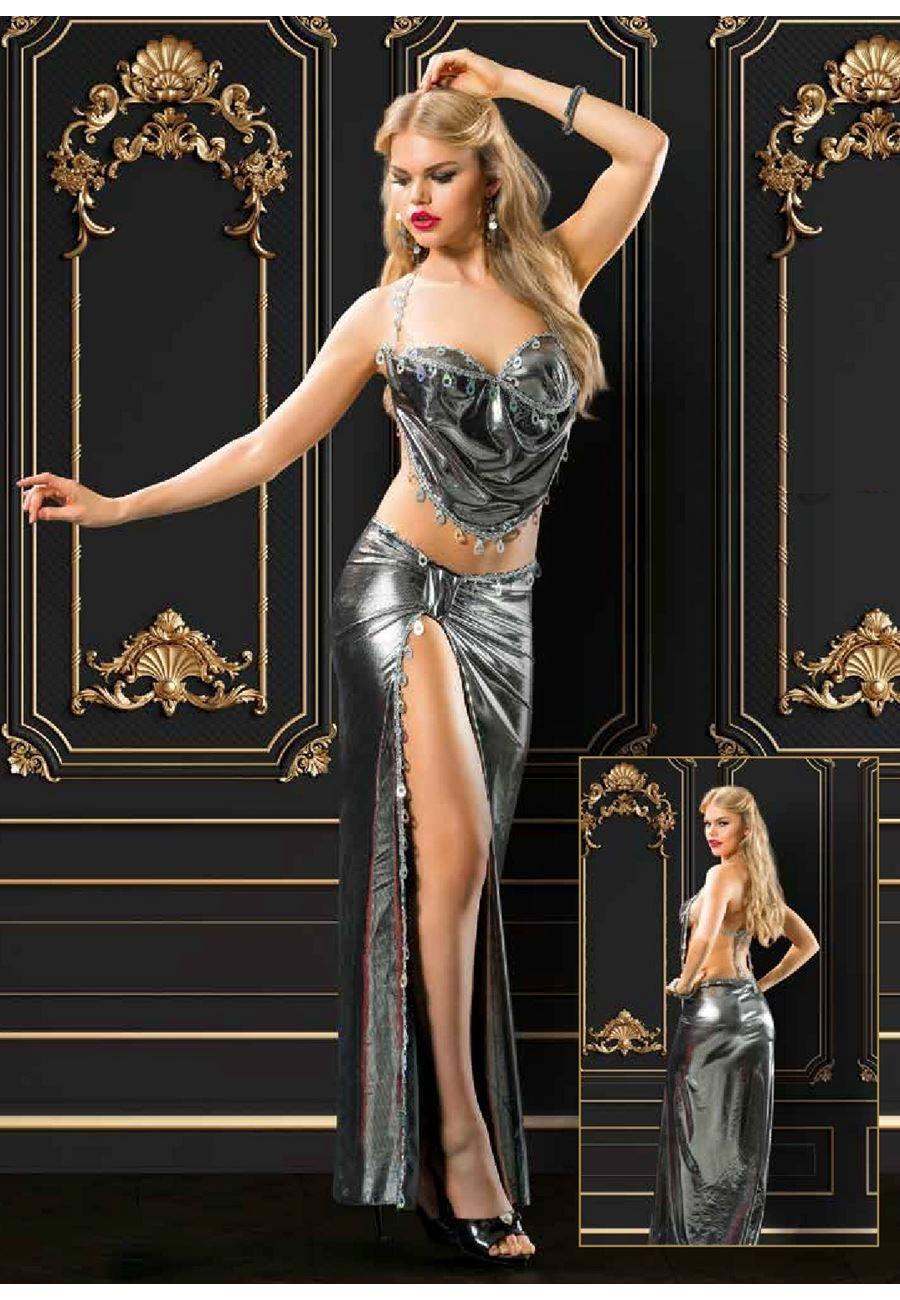 Vip Madame Kadın Fantezi Elbise